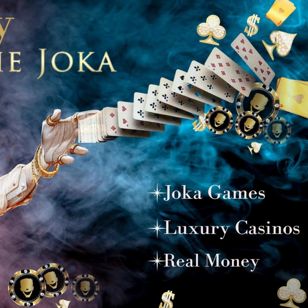 Jokaroom Casino Deposits and Withdrawals