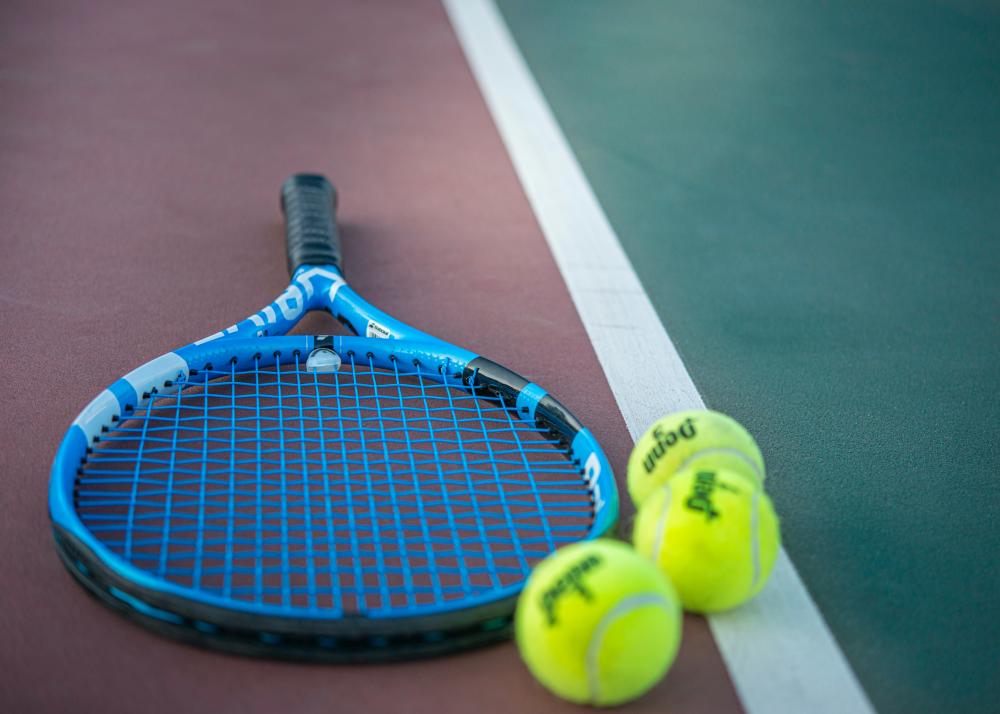 Tennis Injury Screening
