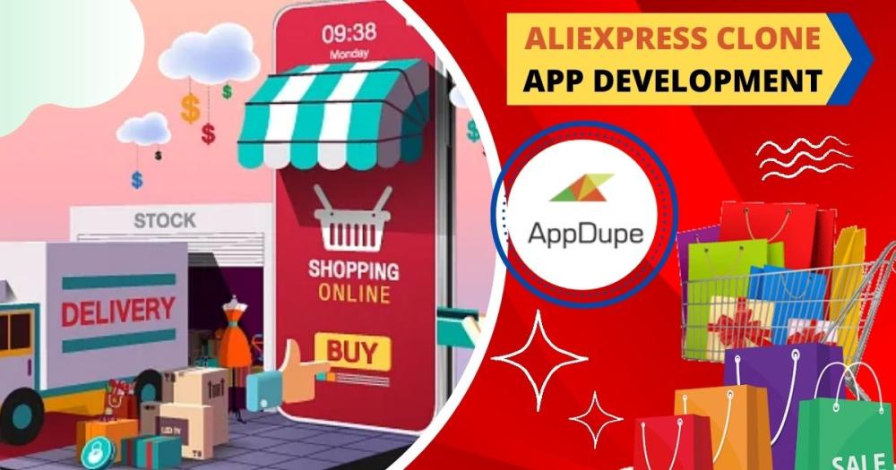 Impress The Millennials With An Ecommerce App Like Aliexpress