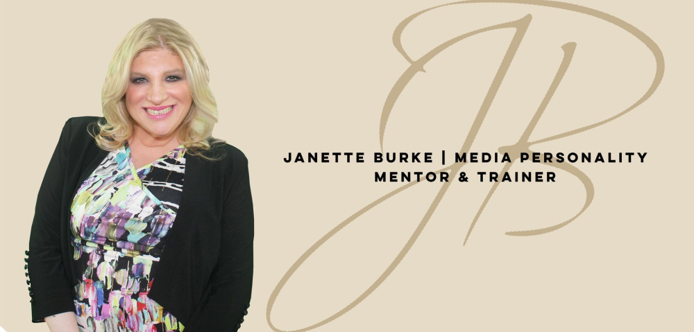 WEDNESDAY, JULY 21st, 1 PM YOU'RE INVITED TO JANETTE'S LIVE MEDIA MASTERCLASS