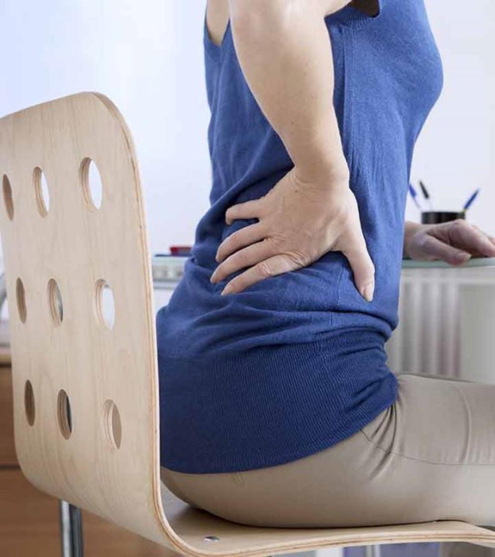 Help For Tailbone Pain
