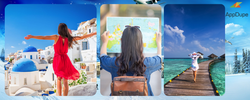 Attract millions of travellers easily by creating an app like TripAdvisor