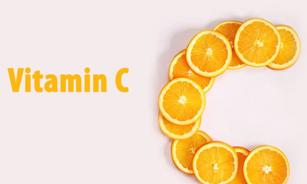 Vitamin C is all you need for your skin and hair
