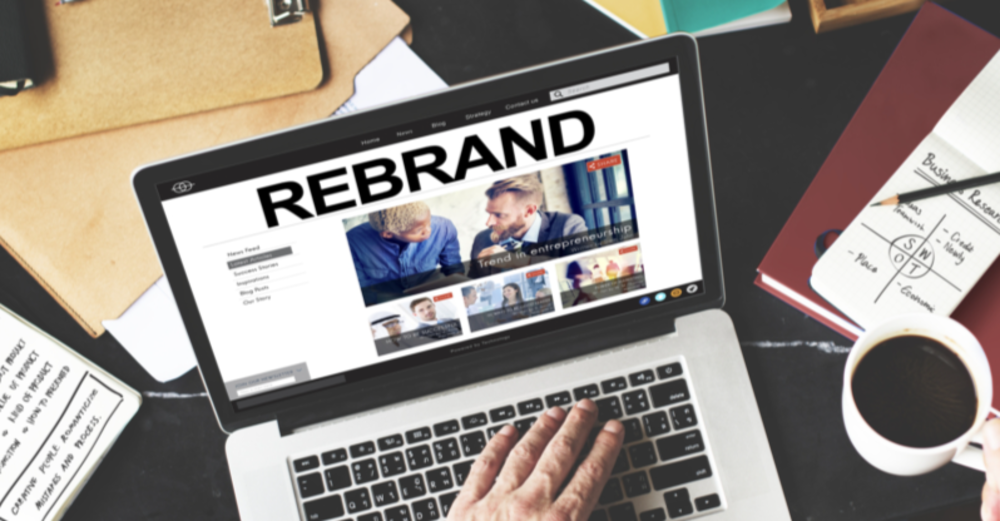 Preparing For a Rebrand: 5 Steps to Ensure Success