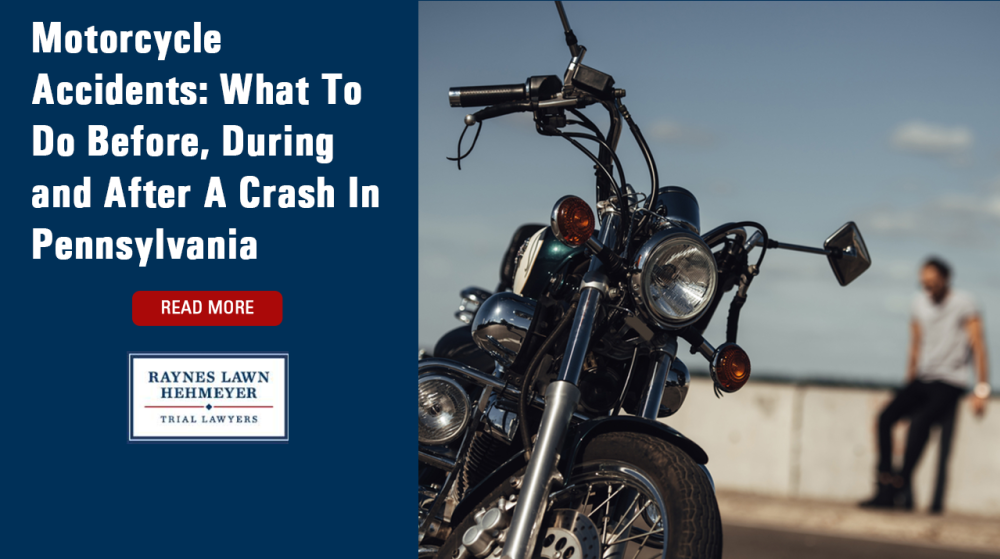 What To Do Before, During and After A Crash In Pennsylvania