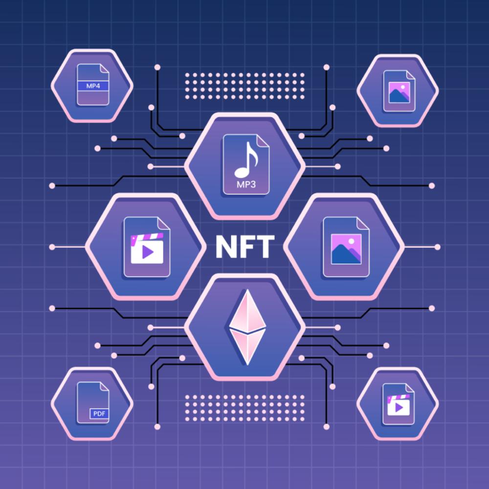 NFT Development Company for your efficient Business establishment