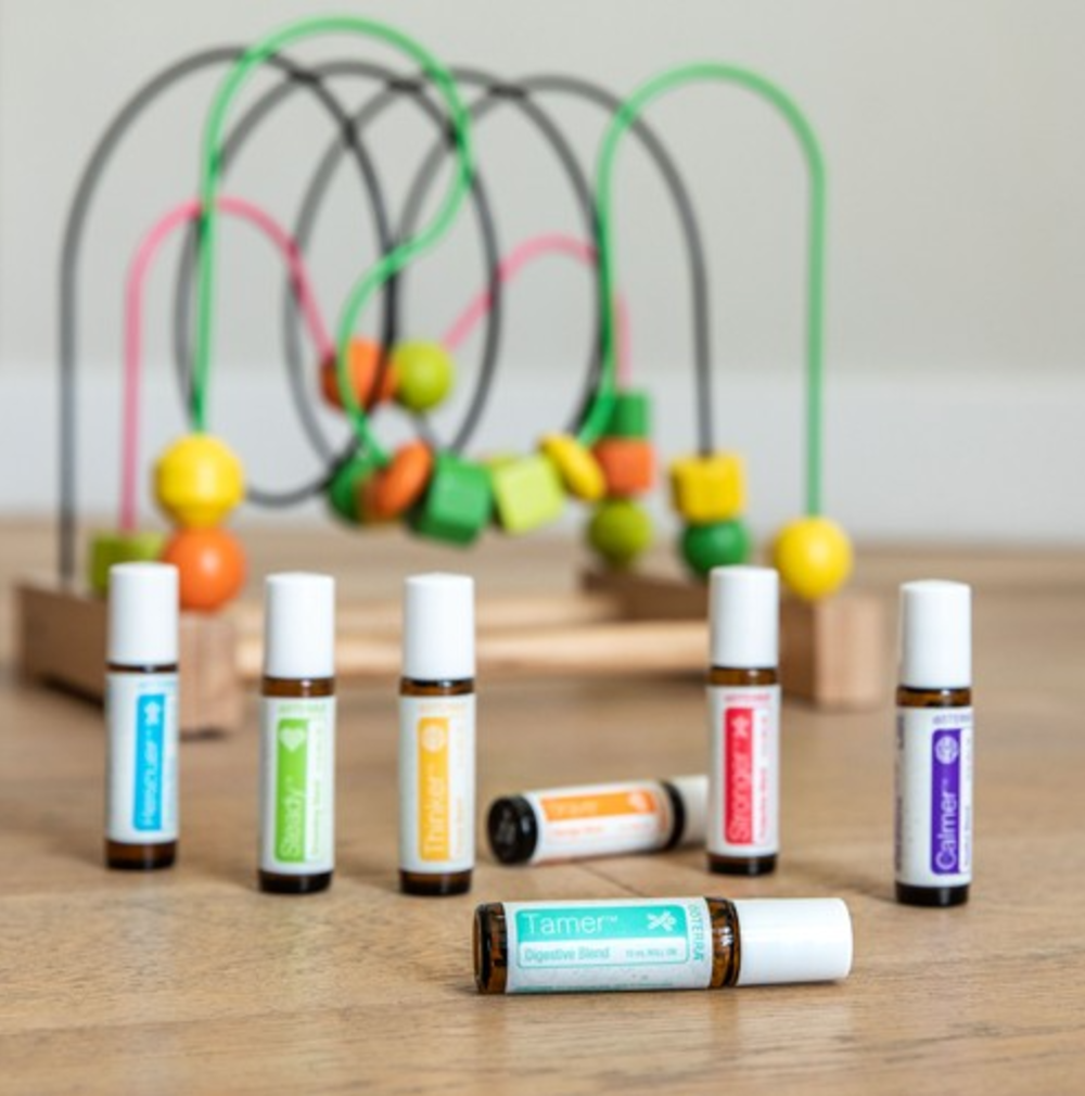 Empower your kids with a Healthy and Natural Back to School Survival Kit