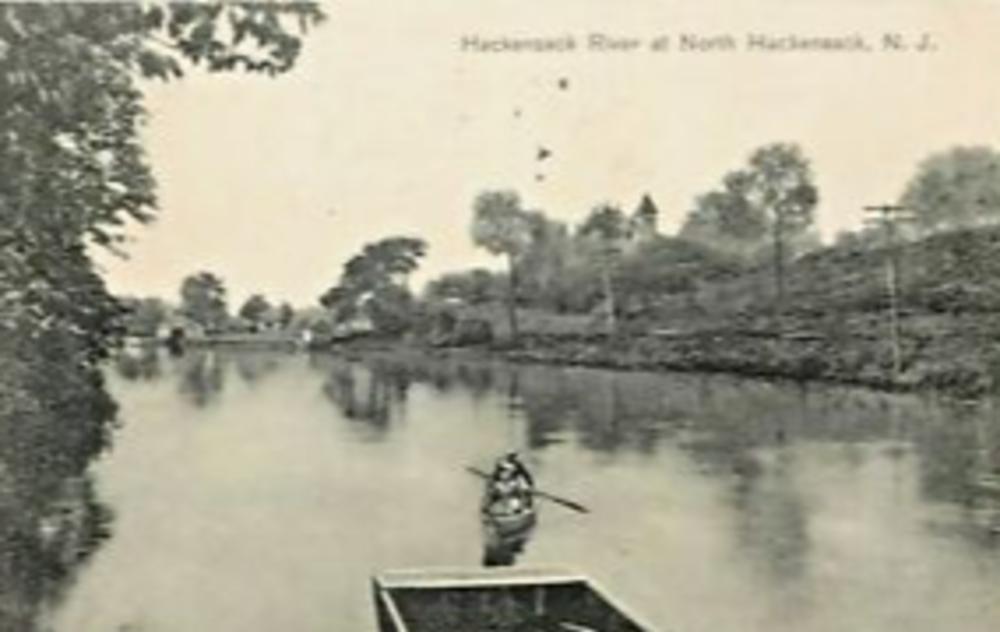 Lake Hackensack