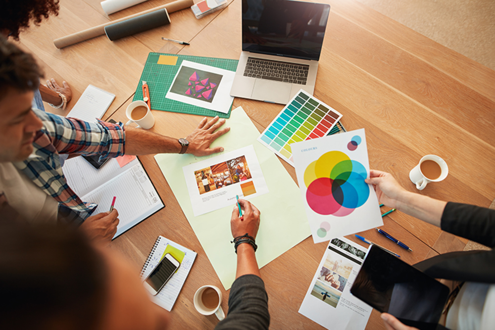 Four Things a Branding Agency Can Help You with That Can Make a Real Difference
