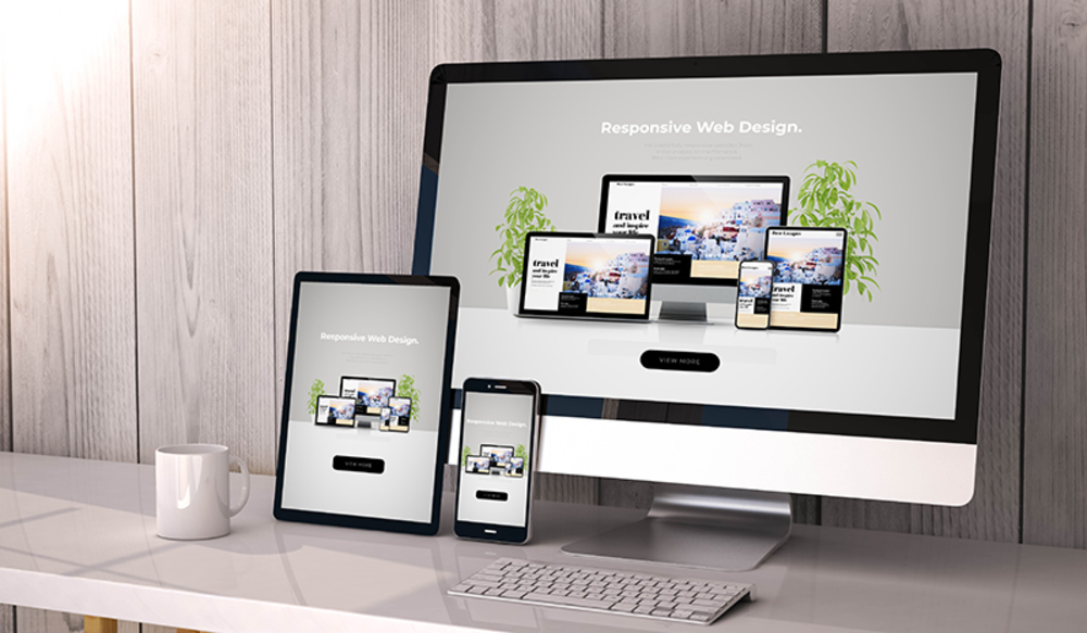 Improve Your Online Presence by Investing in Quality Website Design