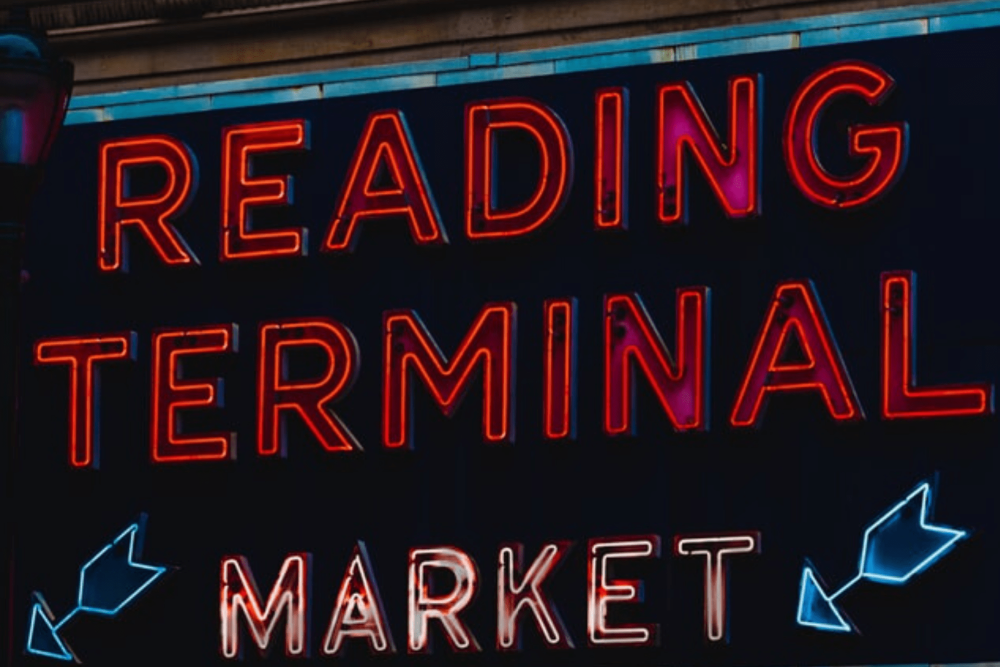 The Best Signs for Shopping Centers