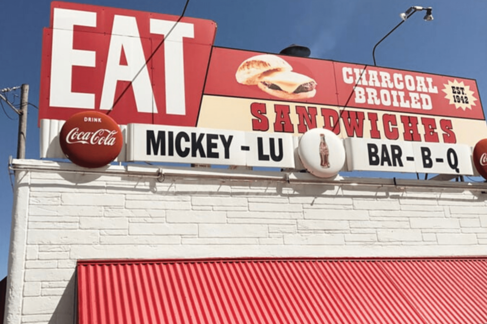 Best Types Of Business Signage For Restaurants