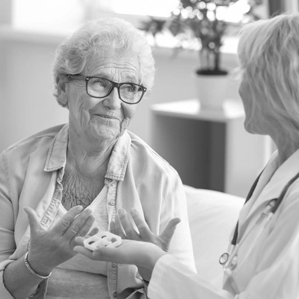 Promyse Home Care Mission, Values and Frequently Asked Questions