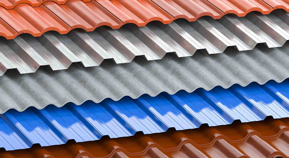 Discussing The Different Roof Types And Their Requirements