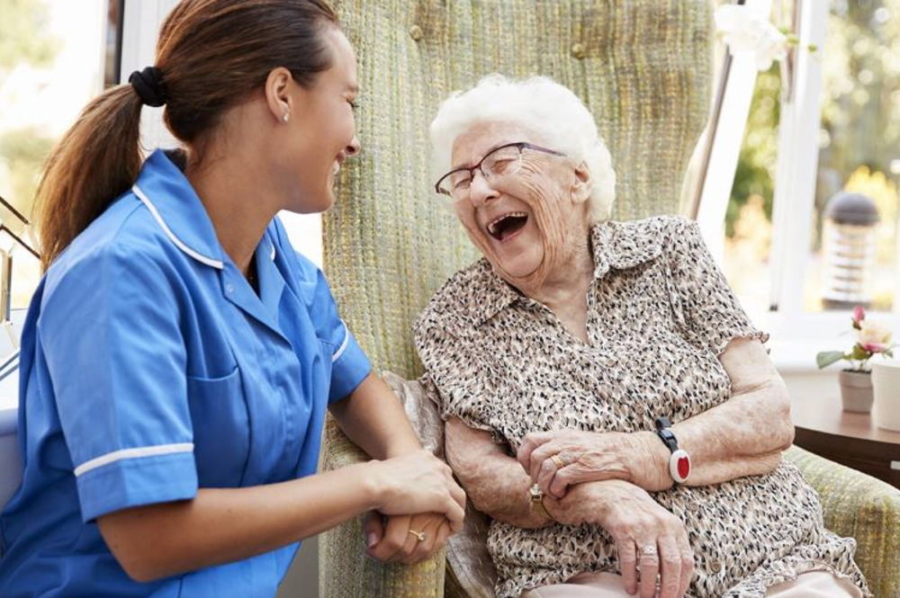 Myths about In-Home Care Services