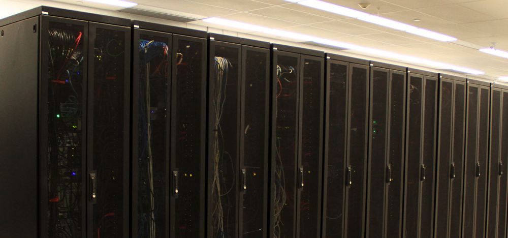 Full Rack Space Colocation Datacentre