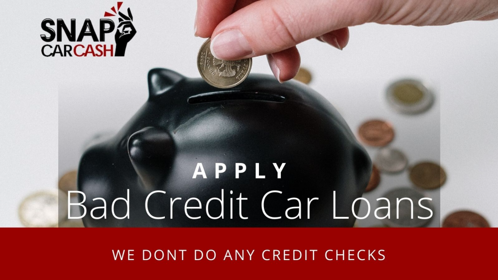 How Did Bad Credit Car Loans Barrie Become the Best?