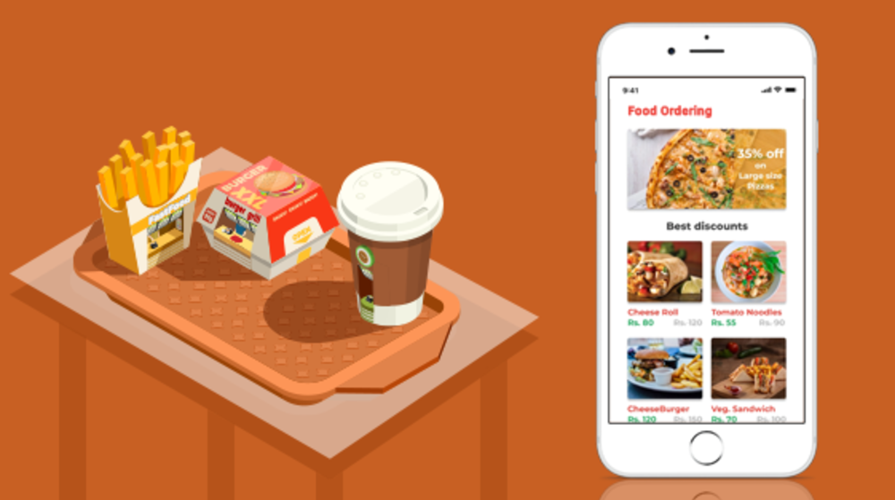 Top 5 Features of Food Delivery App That None is Talking About