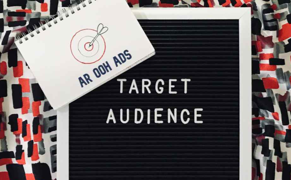The Reasons You Should Try AR OOH Ads