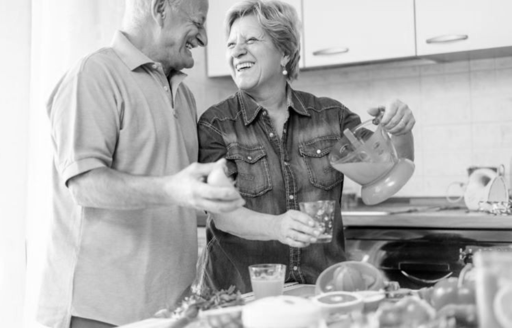 5 Tasty Recipes that Seniors and their Caregivers can Enjoy