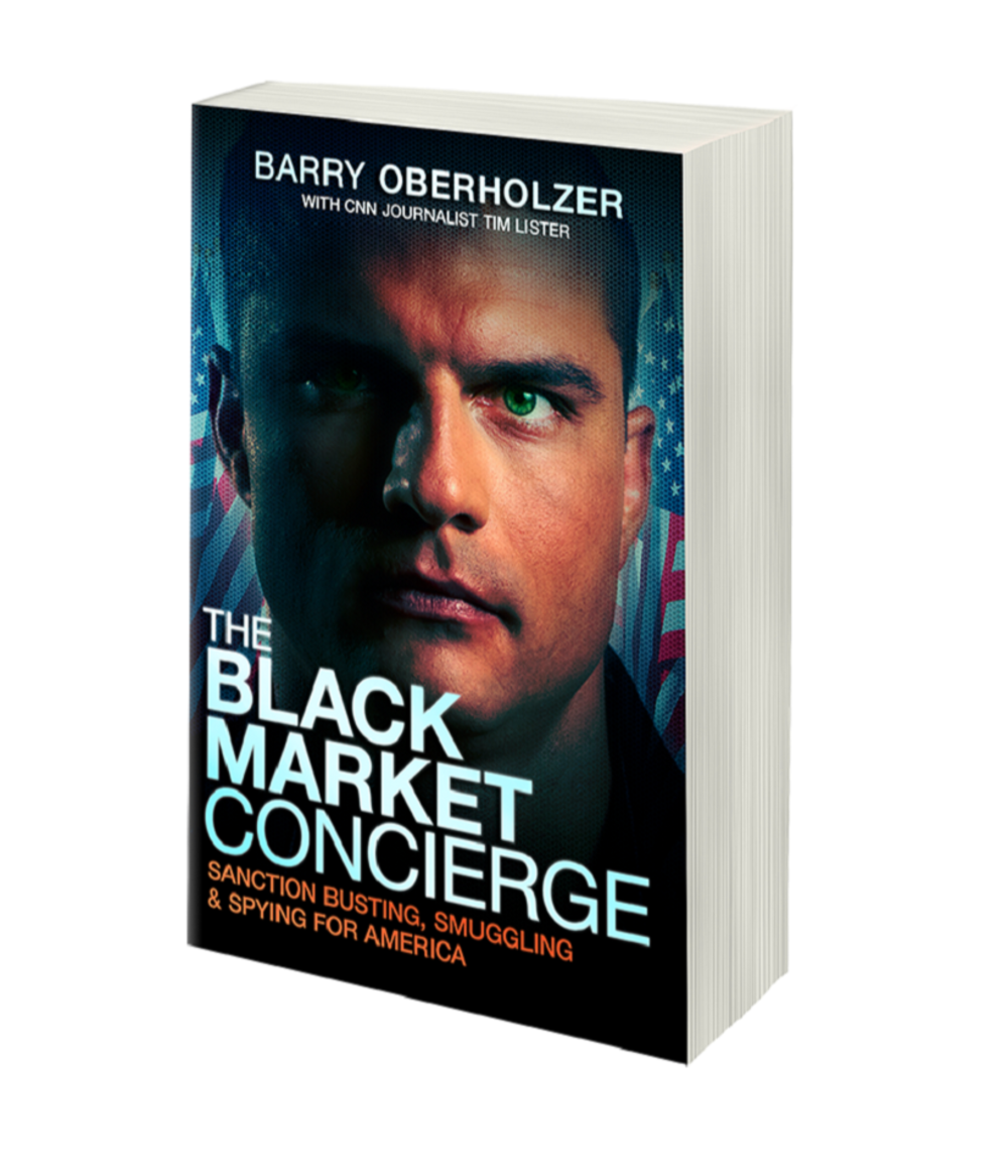 What Black Market Concierge Is All About?