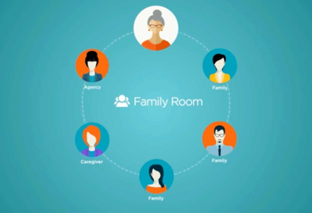 Keeping Families Connected Anywhere with Promyse Online Family Room