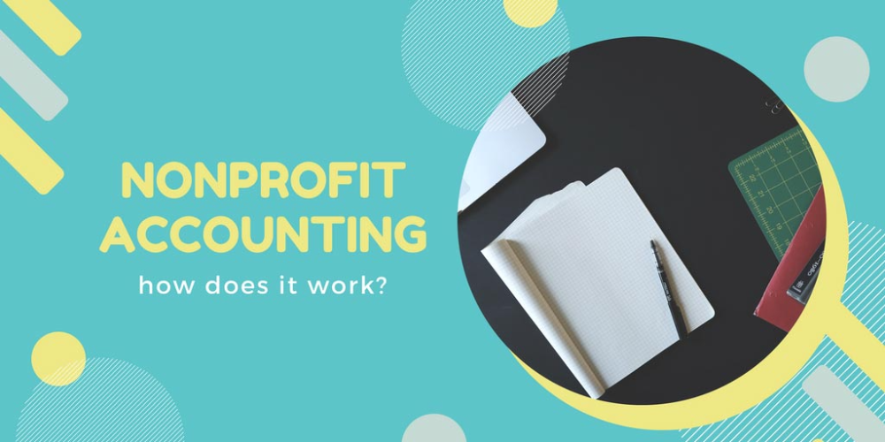 Online communities for nonprofit accounting