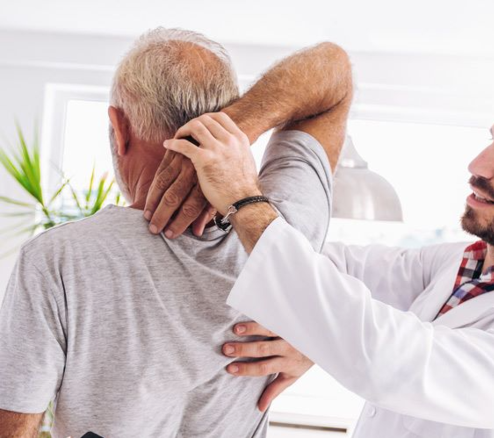 Chiropractic Treatment for Seniors- Facts and Tips