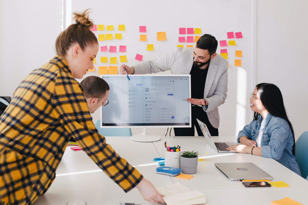 5 Platinum Rules For Productive Daily Standup Meeting