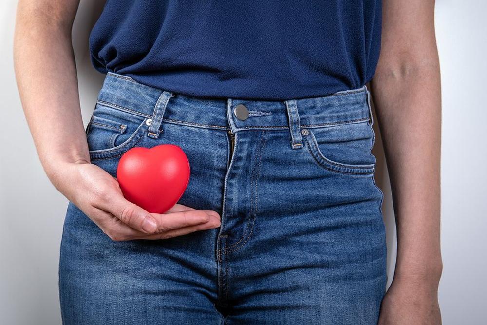 Menstrual Health, Kegels, and Your Pelvic Floor