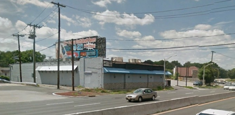 A Hackensack Short - A New Start for a Longtime Business Location