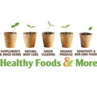 Healthy Foods & More
