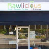 Rawlicious Kitchener