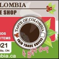 TasteofColombia's Portfolio