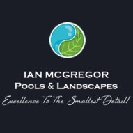 Ian McGregor Pools And Landscapes