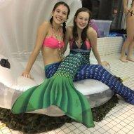 Mermaid Paradise Portfolio