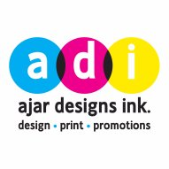 ajar designs ink.