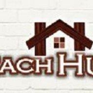 Peachhut