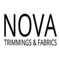 Nova Trimmings and Fabric