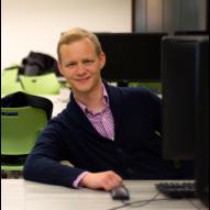 Arseniy, Software Problem Solver in Chief