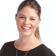 Laura MacHardy - Community Builder