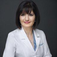 Natalya Fazylova