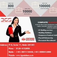 Three Gee Solutions