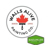 Walls Alive Painting Co.