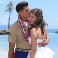 A Wedding in Hawaii