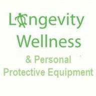 Longevity Wellness & Personal Protective Equipment