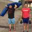 CrossFit Group Training Rochester Ny