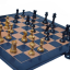 Buy A Luxury Chess Set To Do Well In A Chess Game