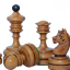 Buy A Luxury Set Today To Give A Healthy Start With Your Favorite Chess Game