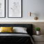 5 ideas to make your small bedroom look like a suite